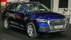 Audi Q5 2.0 TFSI quattro mới giá dưới 2 tỷ