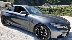BMW M2 'hàng độc' rao bán giá 2,45 tỷ tại Hà Nội