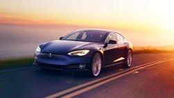 Tesla Model S và X đơn giản hóa các tùy chọn