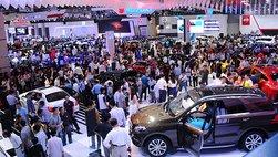 Tháng 10/2018, toàn thị trường ô tô tăng trưởng 21%