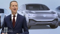 Volkswagen gần như vượt qua vụ bê bối diesel