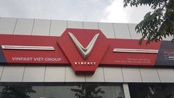 Đại lý xe VinFast đầu tiên tại Hà Nội sẵn sàng chào đón xe LUX A2.0 và SA2.0