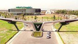 Tổ hợp dịch vụ VinFast sẽ được xây dựng đầu tiên tại Thanh Hoá