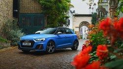 Audi A1 2019 ra mắt có giá từ 553 triệu