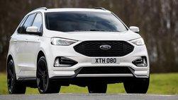 Ford Edge 2019 ra mắt châu Âu với nâng cấp về công nghệ