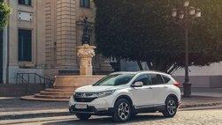 Honda sẽ khai tử động cơ diesel ở châu Âu