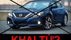 Nissan Teana 2018 ngừng bán tại Việt Nam, nghi vấn dọn đường cho phiên bản 2019?