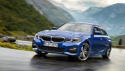 Đánh giá xe BMW 3-Series 2019 hoàn toàn mới