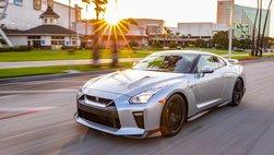 Nissan GT-R 2019 'hét giá' 100.000 USD cho bản thấp nhất