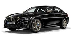 BMW M340i 2020 chốt giá 54.995 USD, mở bán mùa hè năm sau