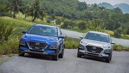 Hướng dẫn vay mua xe Hyundai Kona trả góp nhanh nhất hiện nay