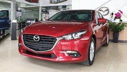 Trường Hải vừa bổ sung tiện nghi mới cho Mazda 3 tại Việt Nam và giảm 20 triệu đồng
