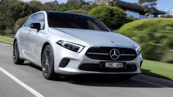 Mercedes-Benz A180 2019 siêu rẻ chỉ 700 triệu đồng