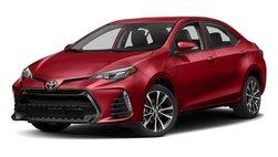 Top 10 xe sedan đắt khách nhất năm 2018: Toyota Corolla dẫn đầu