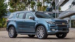 Khuyến mại của Chevrolet có gì trong tháng 1/2019?
