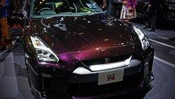Nissan GT-R bản đặc biệt trình làng tại Tokyo, chỉ 50 chiếc được sản xuất