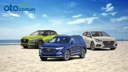 Hyundai tăng trưởng thần kỳ, bám sát Toyota trong năm 2018