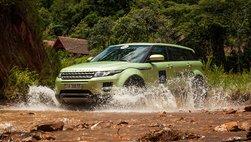 Range Rover Evoque hạ giá 200 triệu để 'câu' khách mua xe chơi Tết