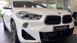 Thaco bổ sung thêm phiên bản mới cho BMW X2 giá 1,999 tỷ đồng