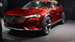 Mazda CX-3 thế hệ mới chọn Geneva Motor Show 2019 là nơi tỏa sáng?
