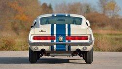 Đây chính là chiếc Ford Mustang đắt nhất toàn cầu