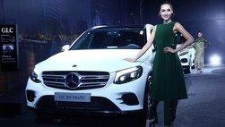 Mercedes-Benz GLC bất ngờ tăng giá đầu tháng 1/2019