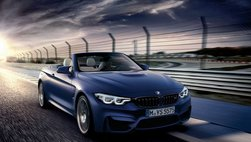 BMW 4-Series M Sport Individual sẽ ra mắt vào mùa xuân 2019?