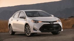 Bạn có biết mẫu xe hơi nào bán chạy nhất toàn cầu năm 2018?