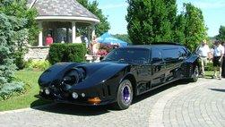 Điểm danh 15 mẫu limousine độc đáo nhất hành tinh