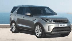 Land Rover Discovery 2019 Anniversary Edition trình làng