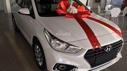 Hyundai Accent tăng đến 60 triệu đồng trước Tết do khan hàng