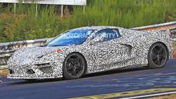 Chevrolet Corvette 2019 Special Edition chốt lịch ra mắt vào ngày 25/1