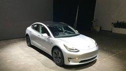 Tesla Model 3 lấn sân sang châu Âu