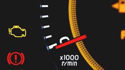 'Đọc vị' những ký hiệu đèn báo lỗi thường gặp trên ô tô