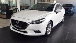 Mazda 3 2019 tại Việt Nam được bổ sung tiện nghi, tăng 10 triệu đồng