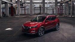 Nissan Rogue Sport 2020 - Phiên bản thu nhỏ của X-Trail có gì mới?