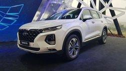 Tháng 1/2019, doanh số xe Hyundai đạt gần 7.000 chiếc tại Việt Nam