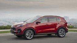 Soi chi tiết Kia Sportage 2020 vừa ra mắt: Mới mẻ hơn, an toàn hơn