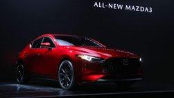 Động cơ SkyActiv-X mới của Mazda 3 2019 sẽ có công suất 178,5 mã lực