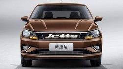 Rộ tin đồn Jetta trở thành thương hiệu độc lập tại Trung Quốc