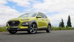 Hyundai sẽ giới thiệu mẫu crossover nhỏ hơn cả Kona?