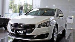 Đại lý giảm giá Peugeot 508 hơn 100 triệu đồng, chuẩn bị đón thế hệ mới tại Việt Nam