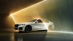 BMW 7-Series, 330e, X5 xDrive45e cùng nhiều mẫu xe mới khác sẽ góp mặt tại Geneva