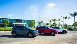 Những mẫu ô tô giảm giá nhiều nhất tại Việt Nam đầu năm Kỷ Hợi