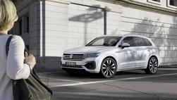Ưu nhược điểm của xe Volkswagen Touareg 2019