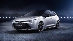 2 phiên bản thể thao Toyota Corolla mới sắp trình làng có gì đặc biệt?
