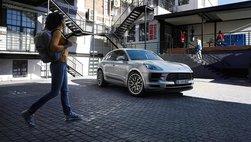 Porsche Macan thế hệ mới sẽ từ bỏ động cơ đốt trong