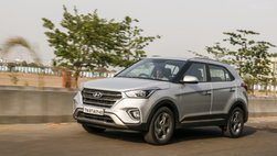 Xe ế tại Việt Nam Hyundai Creta cán mốc 500.000 xe bán ra trên toàn thế giới