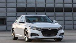 Honda Accord 2019 mới ra mắt tại Thái vào tháng 3, liệu có kịp về Việt Nam đấu Toyota Camry?