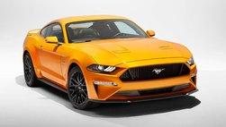 Ford Mustang GT có động cơ độ công suất lên tới 700 mã lực